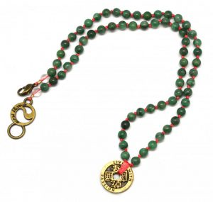 Prosperity Necklace