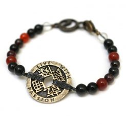 Growth & Contribution Bracelet