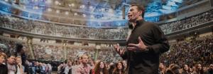 Tony Robbins Foundation Events