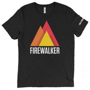 Firewalker T-Shirt
