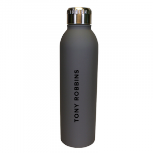 Make Your Move Water Bottle Back