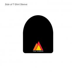 Firewalker T-Shirt Side Sleeve