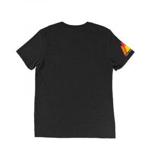 Firewalker T-Shirt Back