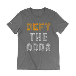 Defy the Odds T-Shirt