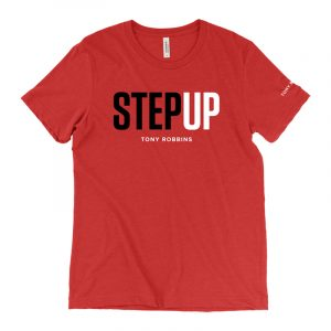 Step Up T-Shirt