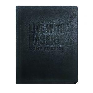Leather Desk Journal