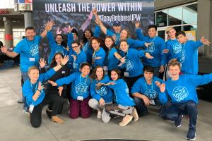 UPW Youth Leadership Miami