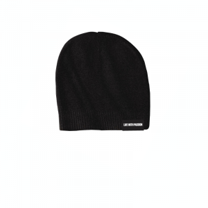NEW Live With Passion Beanie