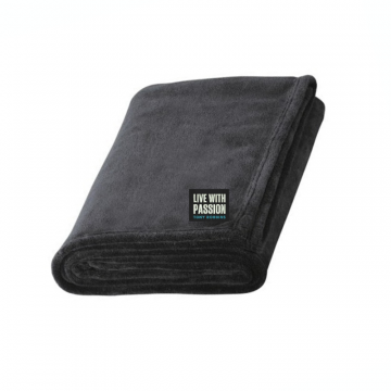 Live With Passion blanket