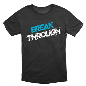 Break Through T-Shirt