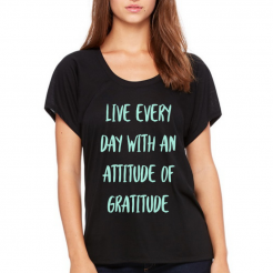 Gratitude Tee